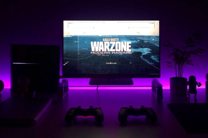 Call of Duty nabízí akci v různém prostředí