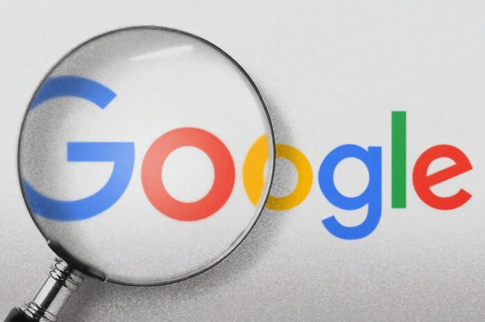 Google.cz