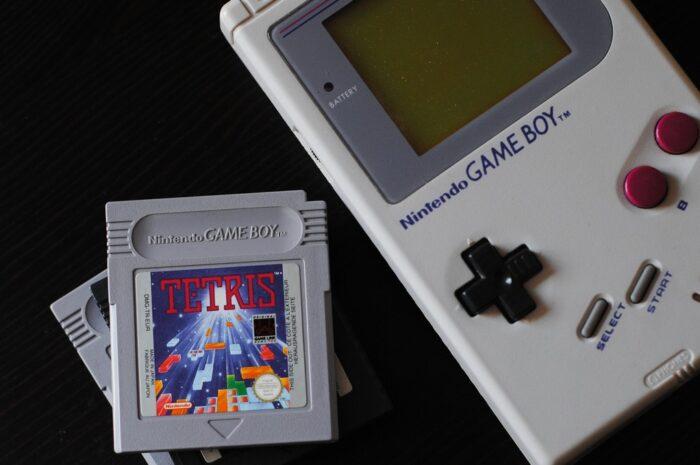 Tetris zná jistě každý od svých dětských let