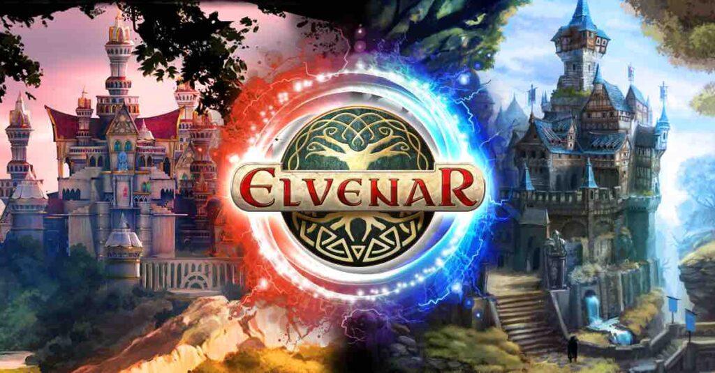 Hra Elvenar